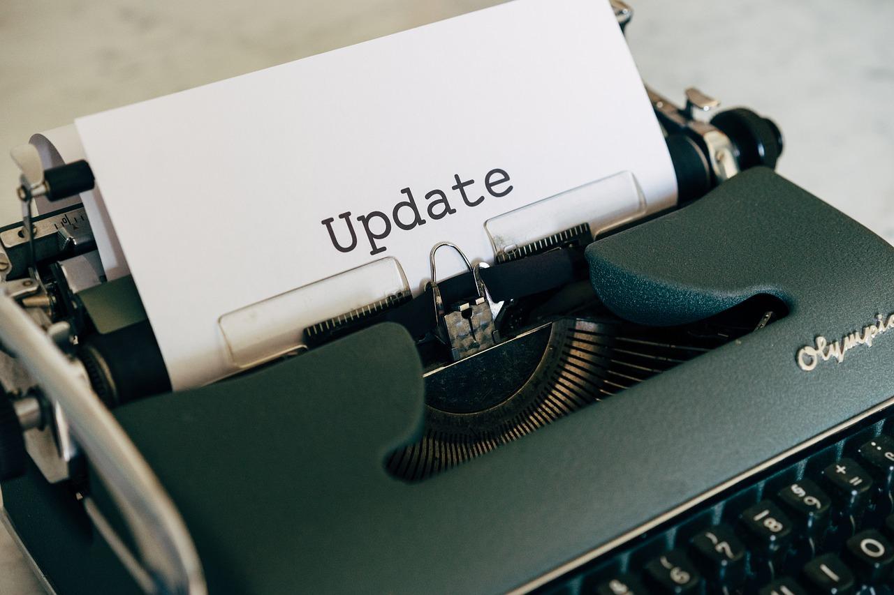 updating software 1623433725